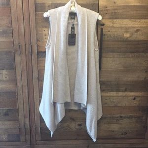 NWT Lord & Taylor Cashmere Sweater - XS